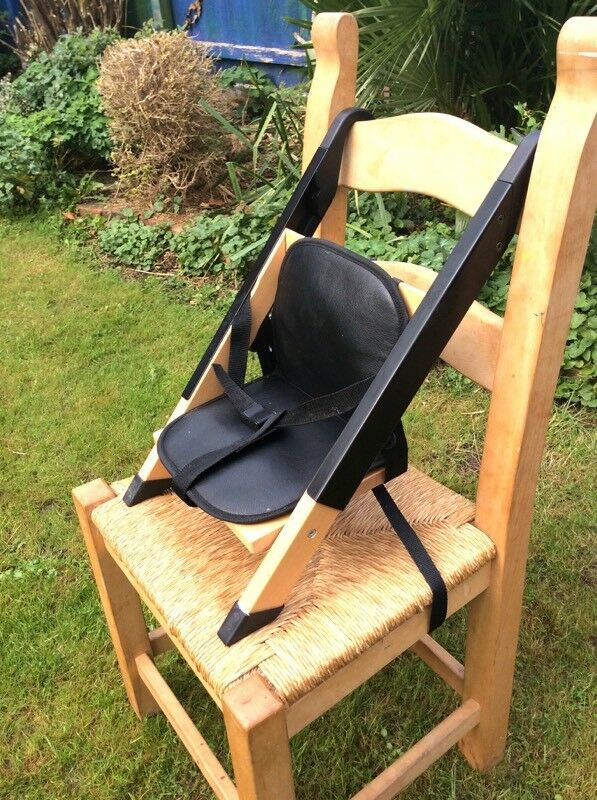Child table seat / high chair Handysitt