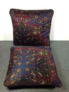 2 x Ralph Lauren accent pillows Cambridge Kitchener Area image 3