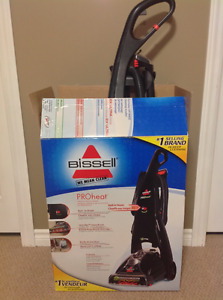 Bissell Upright Proheat Deep Cleaning System for Sale