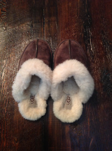 Women's Uggs Scuffette slippers