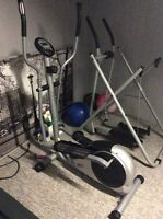 Elliptical in good condition
