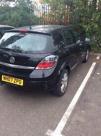 Vauxhall Astra sri spares or repairs