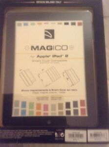 Tucano Magico Cover iPad 2