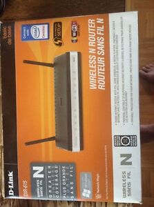 D-Link Wireless Router Windsor Region Ontario image 3
