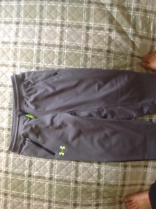 Brand New Never Worn Under Armour Youth Pants