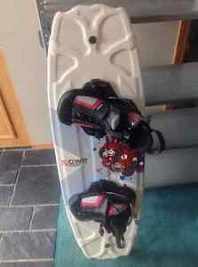 Wakeboard by CWB