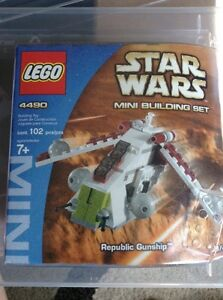 Lego 4490 New in Box