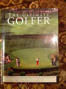 The ultimate Golfer