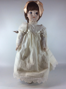 Vintage and Antique Porcelain and Celluloid Dolls