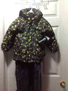 Brand new with tags boys size 6 snow suit set