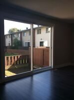 Beautiful 2 Br refinished unit in west end! Immediate rental!