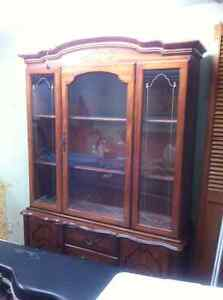 China Cabinet West Island Greater Montréal image 1