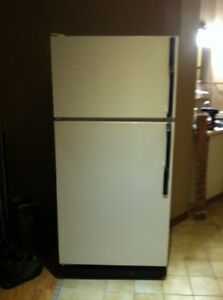 Used General Electric Refrigerator