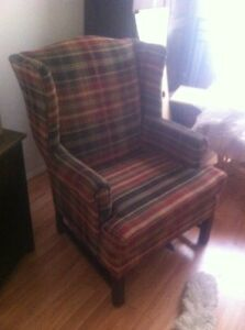 CHAIRS AND MIRROR FOR SALE