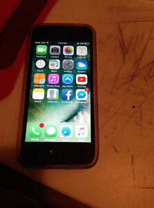iPhone 5s for sale basically new