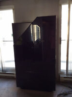 Armoire must sell asap  MUST SELL THIS SATURDAY