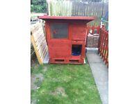 Dog kennel for sale £20.00