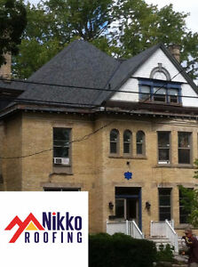 Nikko Roofing - Professional and Insured!!! London Ontario image 8