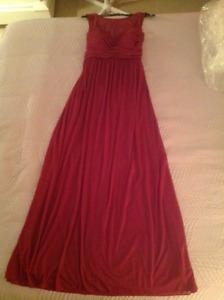 Never been worn dress