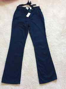 Brand New with tags children's place black pants.