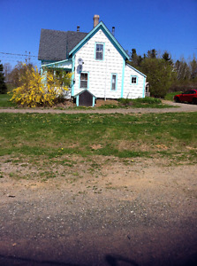 Deep Brook Hobby Farm, , 10 plus or minis acres, water view