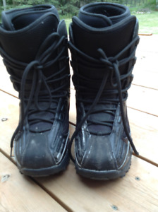 Snowboard Boots Size 8/9