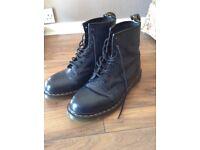 Dr Martens Boots Men's Size 12