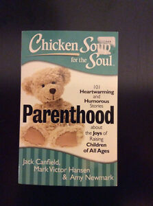 Chicken soup for the soul - Parenthood