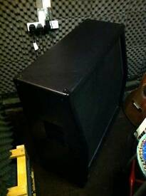 Montage Guitar Cabinet Marshall G12s