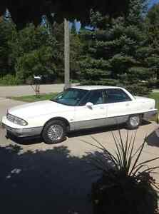 Oldsmobile Ninety-Eight Regency Elite 1991 London Ontario image 1