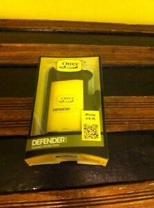 Otter box Defender belt clip