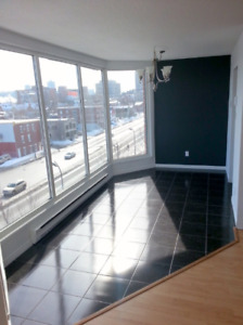 2 Bedroom Condo Downtown Gatineau