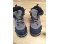 Hardy Greys Felt Soled Wading Boots (UK Size 10)