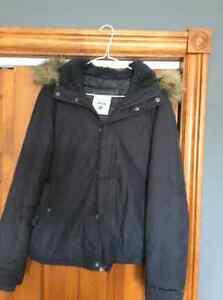 Women's winter coat - size XL Kitchener / Waterloo Kitchener Area image 2