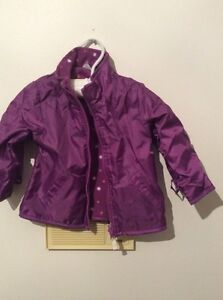 New OshKosh 3 in 1 Winter Jacket  West Island Greater Montréal image 3