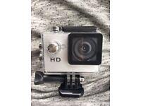 1080p Action Camera GoPro