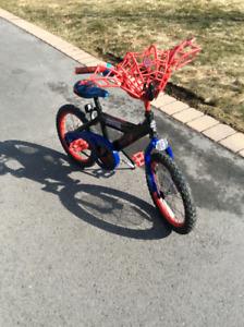 Vélo  16 pouces