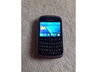 Blackberry curve 9320 smartphone