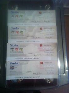 Free Similac Rebate/Coupons