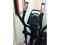 Exercise Crosstrainer