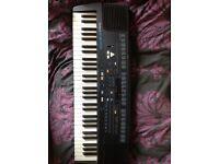 Roland E16 intelligent synthesiser keyboard