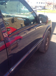 2004 GMC Jimmy SUV, Crossover - AS IS - Good for Parts