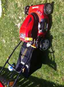 3IN1,Homelite Cordless Lawn Mower For Sale