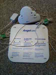 Older AngelCare Model# AC201 Baby Monitor