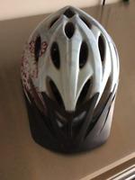 Bell Ladies Luxe Bike Helmet