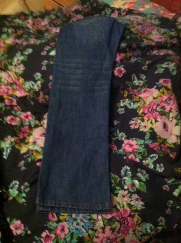 Brand new men's jeans