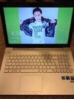 Asus Windows 8 Touch Screen Laptop 2015