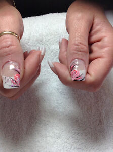 Welcome to Idolnails!!! London Ontario image 2