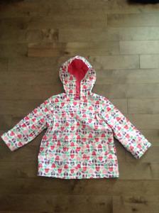 Manteau de pluie 3T