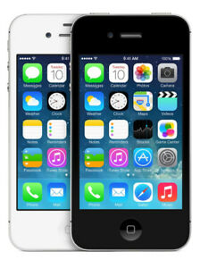 Iphone 4S Unlocked-Deverrouiller 79$